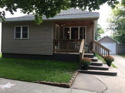 Watertown Single Family Home For Sale: 416 1st Street SW