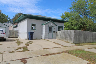 Watertown Single Family Home For Sale: 425 N Maple Street