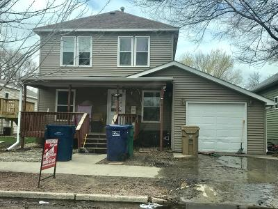 Watertown Single Family Home For Sale: 705 2nd Street SE