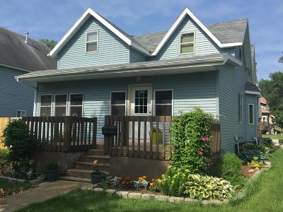 Watertown Single Family Home For Sale: 325 N Maple Street