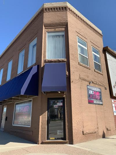 Watertown Commercial For Sale: 2 1st Avenue NE