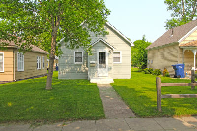 Watertown Single Family Home For Sale: 315 S Maple Street