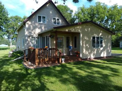 Henry Single Family Home For Sale: 405 S Main Street