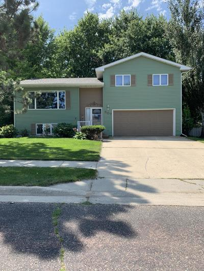 Watertown Single Family Home For Sale: 507 26th Street NW