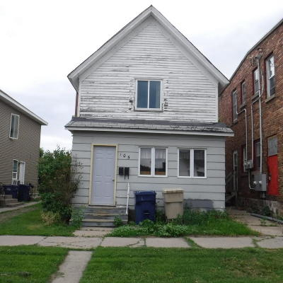 Watertown Multi Family Home For Sale: 105 1st Avenue SW