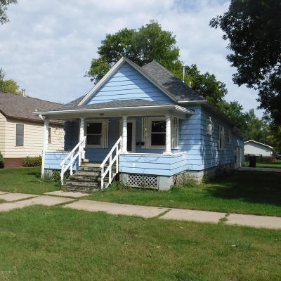 Watertown Single Family Home For Sale: 624 S Maple Street