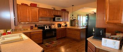 Watertown Single Family Home For Sale: 615 N Park Street