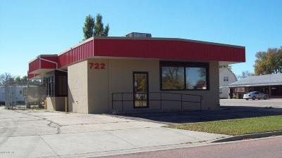 Watertown Commercial For Sale: 722 W Kemp Avenue