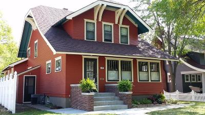Watertown Single Family Home For Sale: 12 4th Street SE