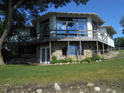 Watertown Single Family Home For Sale: 920 S Lake Drive