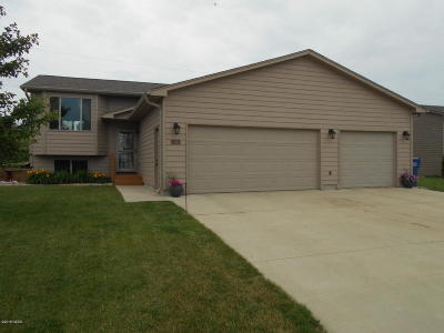Watertown Single Family Home For Sale: 3347 17th Avenue SW