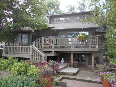 Watertown Single Family Home For Sale: 604 N Lake Drive