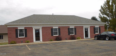 Watertown Commercial For Sale: 1600 4th Street NE