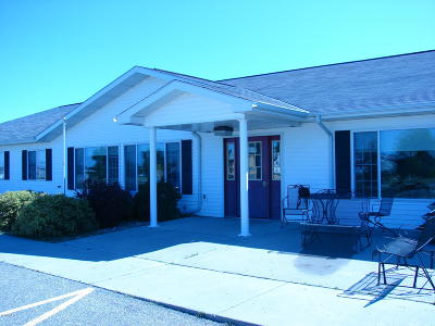 Florence Commercial For Sale: 1004 6th Street