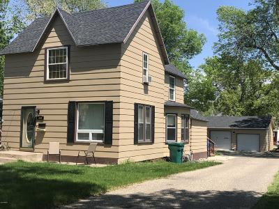 Watertown Single Family Home For Sale: 416 N Broadway Street