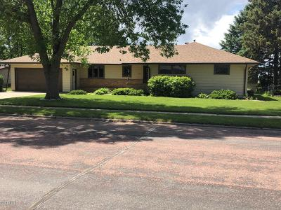 Watertown Single Family Home For Sale: 1307 Crestview Drive