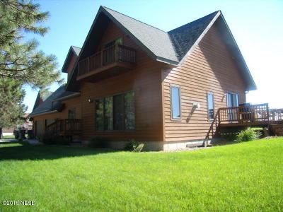 Watertown Single Family Home For Sale: 901 S Lake Drive