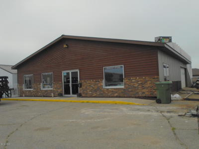 Watertown Commercial For Sale: 600 10th Avenue SE