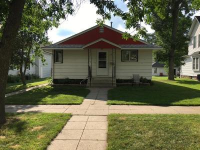 Watertown Single Family Home For Sale: 121 1st Street SW