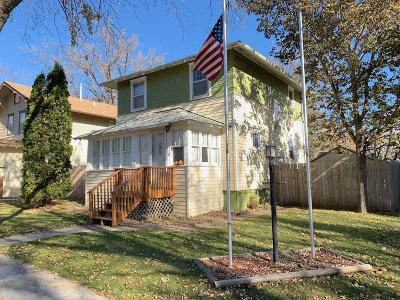 Watertown Single Family Home For Sale: 512 3rd Street NE