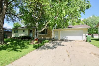 Watertown Single Family Home For Sale: 1226 2nd Street NE