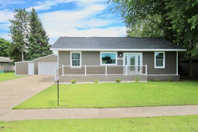 Watertown Single Family Home For Sale: 320 13th Street SW