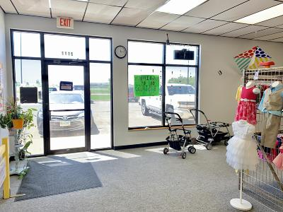 Watertown Commercial For Sale: 2643 10th Avenue SE