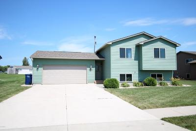 Watertown Single Family Home For Sale: 3329 17th Avenue SW
