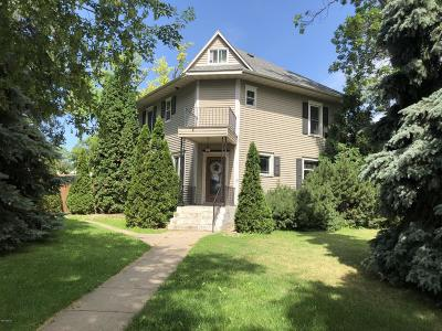 Clark Single Family Home For Sale: 202 N Smith Street