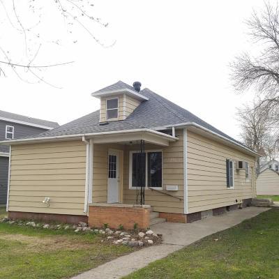 Hayti Single Family Home For Sale: 203 Pioneer Avenue