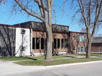 Milbank Multi Family Home For Sale: 110 S 4th Street