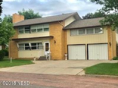 Watertown Single Family Home For Sale: 1320 Crestview Drive