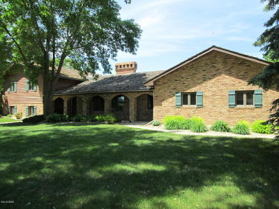 Watertown Single Family Home For Sale: 800 Hidden Valley Drive