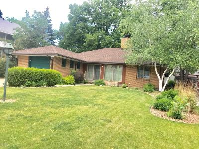 Watertown Single Family Home For Sale: 906 North Maple Street