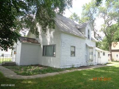 Henry Single Family Home For Sale: 400 3rd Street