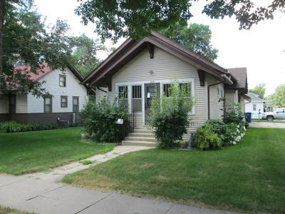 Watertown Multi Family Home For Sale: 327 2nd Street NE