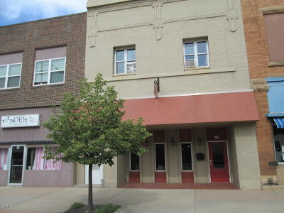 Watertown Commercial For Sale: 9 S Broadway Street