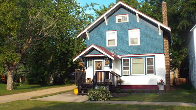 Watertown Single Family Home For Sale: 114 2nd Street SW