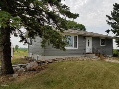 Watertown Single Family Home For Sale: 44771 Us 212 Highway