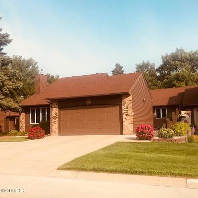 Watertown Single Family Home For Sale: 408 Summerwood Drive Drive