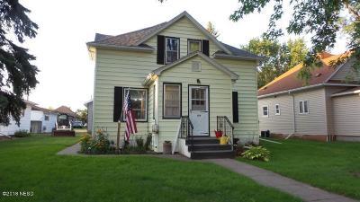 Hayti Single Family Home For Sale: 109 Pioneer Avenue