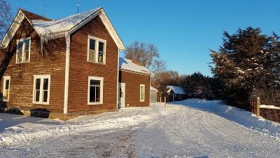Arlington Single Family Home For Sale: 44916 201st Street