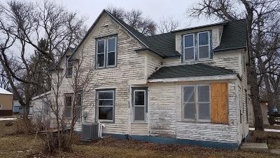 Castlewood Single Family Home For Sale: 110 E Harry Street