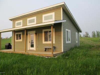 Arlington Single Family Home For Sale: 19811 Hoffman Avenue