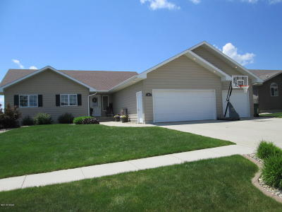 Watertown Single Family Home For Sale: 1005 Redwood Drive