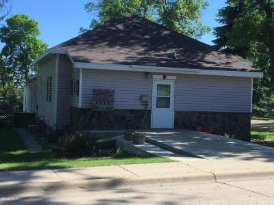 Single Family Home For Sale: 313 1st Avenue W
