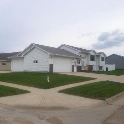 Watertown Single Family Home For Sale: 820 19th Avenue NE