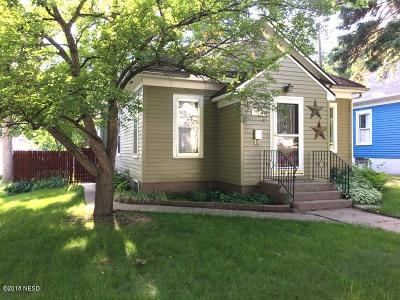 Single Family Home For Sale: 517 2nd Street NE