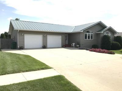 Watertown Single Family Home For Sale: 2418 10th Avenue NE