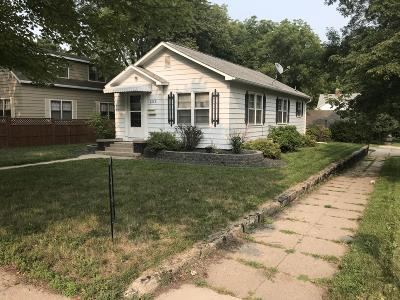Watertown Single Family Home For Sale: 602 2nd Street NW